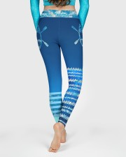 Love Kayaking High Waist Leggings aos-high-waist-leggings-lifestyle-06