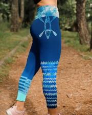 Love Kayaking High Waist Leggings aos-high-waist-leggings-lifestyle-21