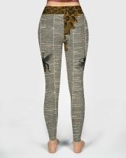 Love Bees High Waist Leggings aos-high-waist-leggings-lifestyle-02