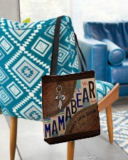 Mama bear respect caring courage All-over Tote aos-all-over-tote-lifestyle-front-01