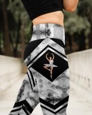Love Ballet High Waist Leggings aos-high-waist-leggings-lifestyle-11
