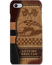 Lifetime Race Fan Phone Case i-phone-8-case