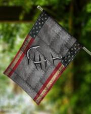 "Fishing America Flag  11.5""x17.5"" Garden Flag aos-garden-flag-11-5-x-17-5-lifestyle-front-15"