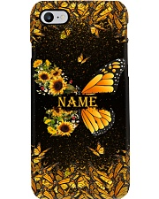Love Butterfly Personalized  Phone Case i-phone-8-case
