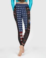 American Eagle Carbon Pattern High Waist Leggings aos-high-waist-leggings-lifestyle-06
