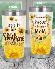 Proud Police Mom 20oz Tumbler aos-20oz-tumbler-lifestyle-front-59