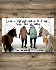 I Want To Hold Your Hand 17x11 Poster aos-poster-landscape-17x11-lifestyle-14