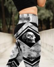 Skull High High Waist Leggings aos-high-waist-leggings-lifestyle-11