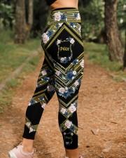 Love My Police High Waist Leggings aos-high-waist-leggings-lifestyle-21