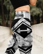 Strong High Waist Leggings aos-high-waist-leggings-lifestyle-11