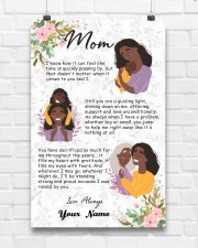Mom Mother'S Day 11x17 Poster aos-poster-portrait-11x17-lifestyle-17