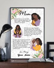 Mom Mother'S Day 11x17 Poster lifestyle-poster-2