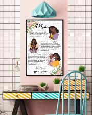 Mom Mother'S Day 11x17 Poster lifestyle-poster-6