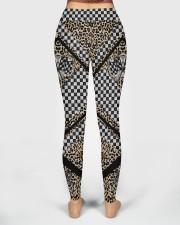 Racing Girl Leopard High Waist Leggings aos-high-waist-leggings-lifestyle-02