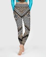Racing Girl Leopard High Waist Leggings aos-high-waist-leggings-lifestyle-06