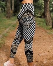 Racing Girl Leopard High Waist Leggings aos-high-waist-leggings-lifestyle-21