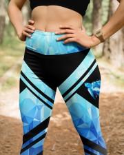 Love Turtles High Waist Leggings aos-high-waist-leggings-lifestyle-22