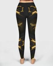 Bee High High Waist Leggings aos-high-waist-leggings-lifestyle-02