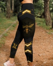Bee High High Waist Leggings aos-high-waist-leggings-lifestyle-21