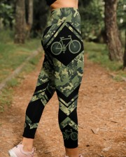 Cycling Camouflage High Waist Leggings aos-high-waist-leggings-lifestyle-21