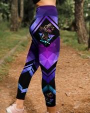 Love Dinosaurs High Waist Leggings aos-high-waist-leggings-lifestyle-21