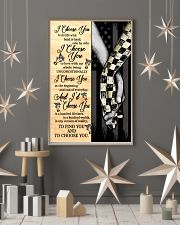 Racing I Choose You 11x17 Poster lifestyle-holiday-poster-1