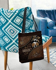 Skull Bad Moms Club All-over Tote aos-all-over-tote-lifestyle-front-01