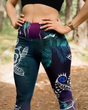 Hi Hawaii High Waist Leggings aos-high-waist-leggings-lifestyle-22