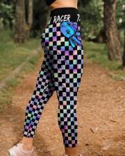 Taken By My Racer High Waist Leggings right High Waist Leggings aos-high-waist-leggings-lifestyle-21