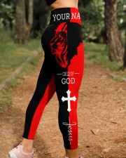 Child Of God High Waist Leggings aos-high-waist-leggings-lifestyle-21