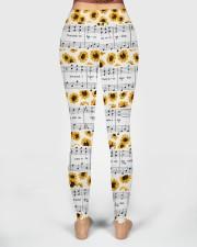 You Are My Sunshine High Waist Leggings aos-high-waist-leggings-lifestyle-02