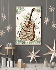 Guitar Enjoyment I Don't Play To Win  11x17 Poster lifestyle-holiday-poster-1