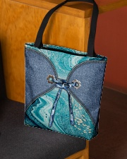 Sea Lover Jeans Pattern Print All-over Tote aos-all-over-tote-lifestyle-front-02
