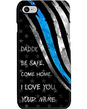 Be Safe Father'S Day Phone Case i-phone-8-case