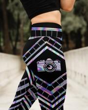 Photography High Waist Leggings aos-high-waist-leggings-lifestyle-11
