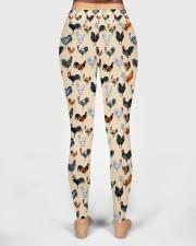 Crazy Chicken Lady High Waist Leggings aos-high-waist-leggings-lifestyle-02