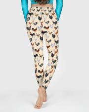 Crazy Chicken Lady High Waist Leggings aos-high-waist-leggings-lifestyle-06