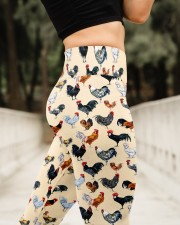 Crazy Chicken Lady High Waist Leggings aos-high-waist-leggings-lifestyle-11