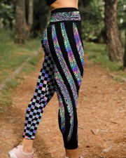 Racing High Waist Leggings aos-high-waist-leggings-lifestyle-21