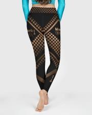 Black Queen High Waist Leggings aos-high-waist-leggings-lifestyle-06