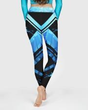 Love Scuba Diving High Waist Leggings aos-high-waist-leggings-lifestyle-06