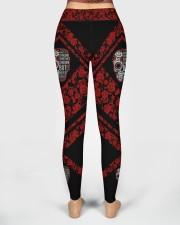 Always Chingona  High Waist Leggings aos-high-waist-leggings-lifestyle-02