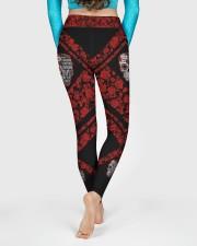 Always Chingona  High Waist Leggings aos-high-waist-leggings-lifestyle-06