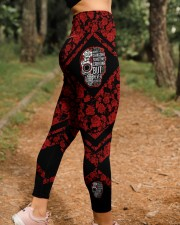 Always Chingona  High Waist Leggings aos-high-waist-leggings-lifestyle-21