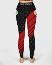 Taken By My Firefighter High Waist Leggings aos-high-waist-leggings-lifestyle-02