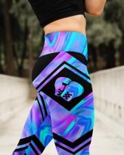 Boxing High High Waist Leggings aos-high-waist-leggings-lifestyle-11