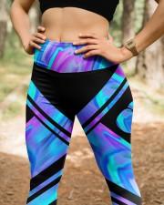 Boxing High High Waist Leggings aos-high-waist-leggings-lifestyle-22