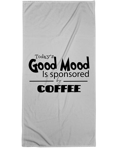 Funny Coffee Sponsored- Coffee Lover TShirt