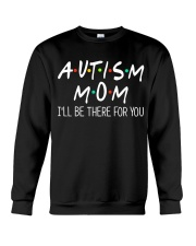 Autism mom shirt Crewneck Sweatshirt thumbnail