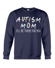 Autism mom shirt Crewneck Sweatshirt front